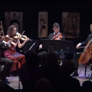 Masquerade String Quartet