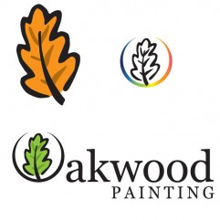 Oakwood Logos