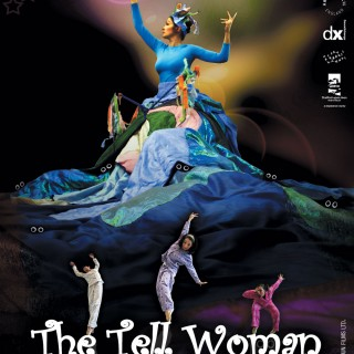 Tell Woman Poster