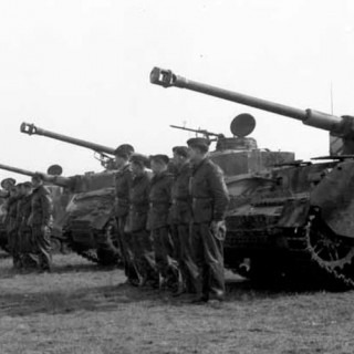 Need to Know - German Tanks