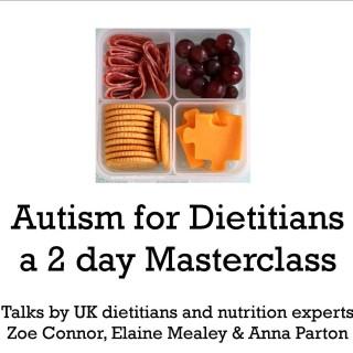 Autism Masterclass 1