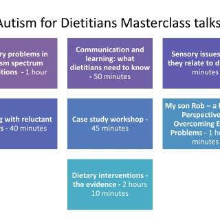 Autism Masterclass 2